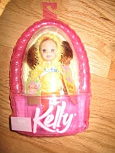 MATTEL Kelly Club Doll TARGET EXCLUSIVE MELODY as EASTER CHICK/EASTER PARTY DOLL New in Package by Barbie