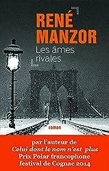 Les âmes rivales (Suspense) (French Edition)