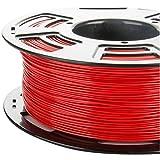 Stronghero3D desktop fdm 3d printer filament pla rouge 1.75mm 1kg (2.2 lbs) Précision de +/- 0.05 mm