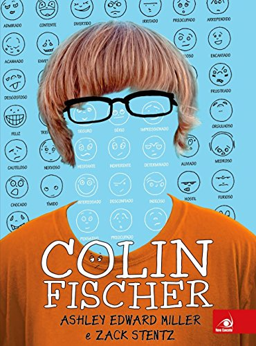 Colin Fischer (Em Portuguese do Brasil)