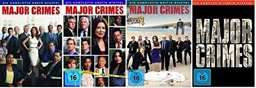 Staffel 1-4