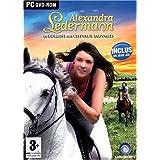 Alexandra Ledermann – La colline aux chevaux sauvages