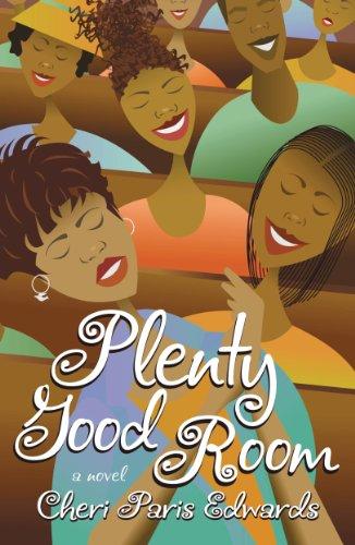 plenty-good-room-english-edition