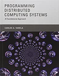 Programming Distributed Computing Systems: Foundational Approach