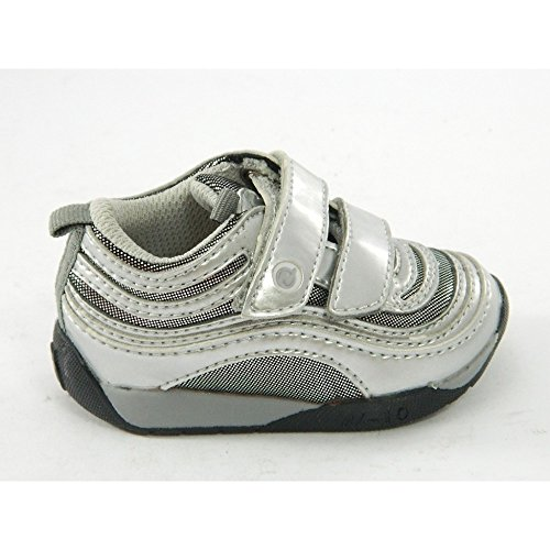 Naturino - Naturino scarpe bambino argento SPORT 171 - Argento, 19