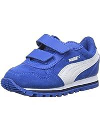Puma Unisex-Kinder St Runner SD V Inf Sneaker