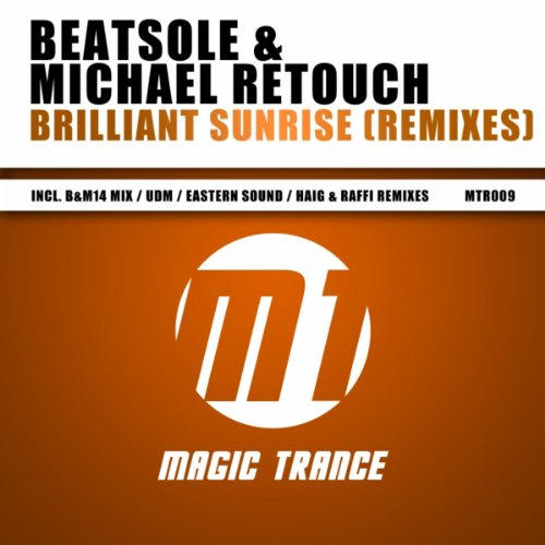 Brilliant Sunrise (B&M14 Mix)