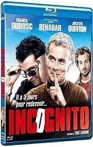 Incognito [Blu-ray]