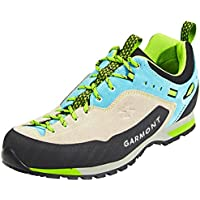 GARMONT Dragontail LT – Light Grey/Aqua Blue