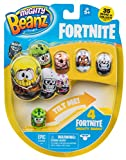 CHTK4 66603 Mighty Beanz Fortnite 4 Unidades