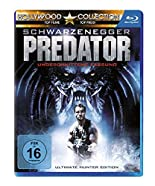 Predator (Ultimate Hunter Edition) [Blu-ray] hier kaufen