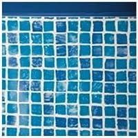 GRE - Liner Gre Ovalado Alto 1.20 Mtsx 7.30 Mtsx 3.75 Piscinas Gre