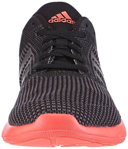 Adidas Performance Climacool Fresh 2.0, Running Entrainement Homme Noir (Core Black/Core Black/Solar Red)