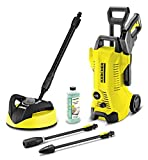 Karcher pressure washer K 3 full control home T350, 1.602-607.0