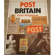 "PICTURE POST BRITAIN (""Picture Post"" series)"