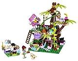 LEGO Friends 41059 - Unterschlupf am Dschungelbaum