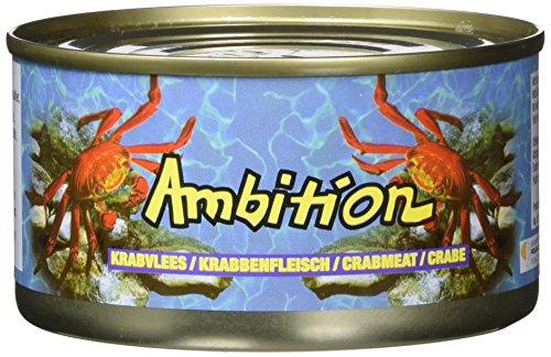 Ambition Krabbenfleisch, 6er Pack (6 x 170 g)