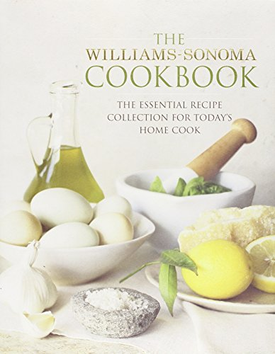the-williams-sonoma-cookbook