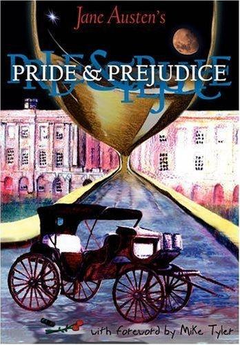 Pride and Prejudice by Austen, Jane (2009) Paperback
