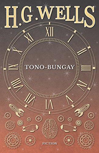 Tono-Bungay (English Edition)