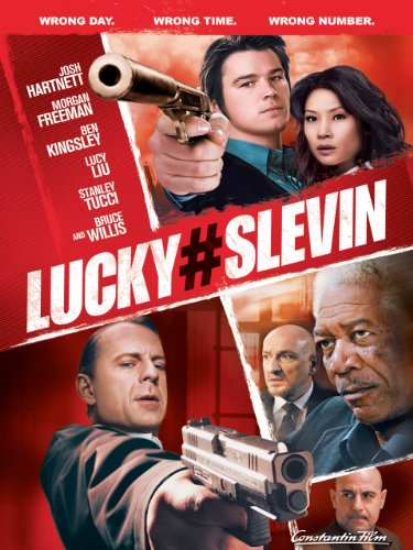 Lucky Number Slevin hier kaufen