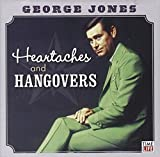 George Jones: Heartaches and H - Best Reviews Guide