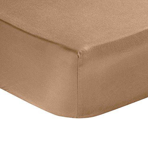 homescapes-extra-18-deep-organic-cotton-super-king-size-fitted-sheet-brown-plain-dyed-400-thread-cou