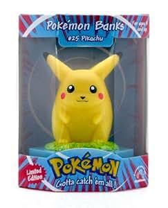 Pokemon Banks - Pikachu