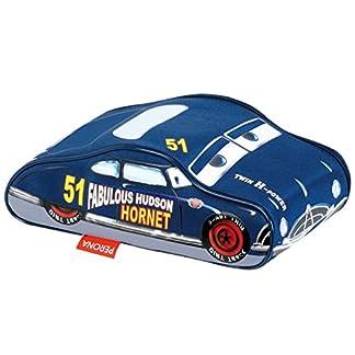 Cars 3D Portatodo Cars 3D Azul