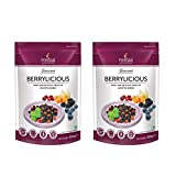 #2: Rostaa Berrylicious, 200gm ( Pack of 2 )