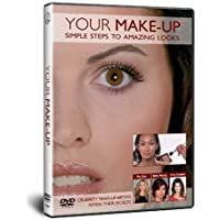 Your Make-Up Simple Steps To Amazing Looks