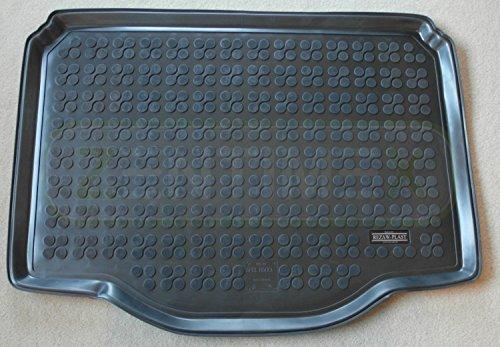 Rezaw Plast Z967165 Kofferraumwanne Kofferraumschale schwarz