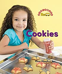 Cookies (Benchmark Rebus What's Cooking?)