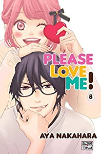 Please Love Me ! Edition simple Tome 8