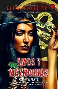 Amos y Mazmorras IV par Lena Valenti