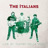 Live at Teatro Delle Voci