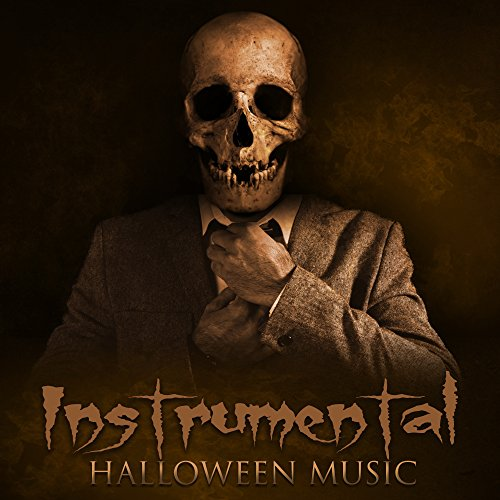 Instrumental Halloween Music - Spooky Melodies for Evening, Sounds for Halloween, Scary Music for Halloween Party