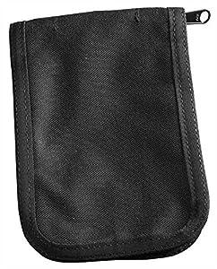 Rite in the Rain toutes saisons Tissu Cordura® ordinateur portable, Housse 10,2x 15,2cm, Tan (NO. C946)