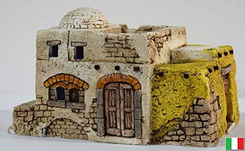 Originale casa in stile palestinese