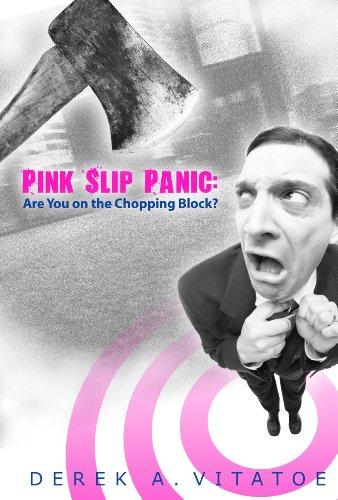 Pink Slip Panic (English Edition)