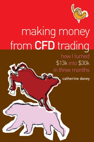 Making Money From CFD Trading: How I Turned $13K Into $30K in 3 Months (English Edition)