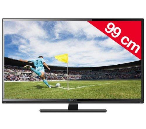 Blaupunkt B39A210TCFHD 39 -inch LCD 1080 pixels TV