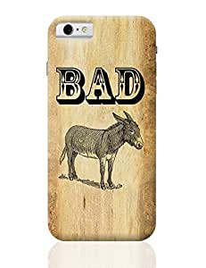 PosterGuy iPhone 6 / iPhone 6S Case Cover - Bad Ass! | Designed by: LeviathanCustomz