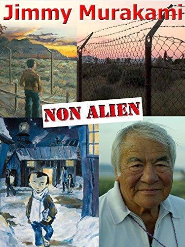 Jimmy Murakami: Non Alien [OV]