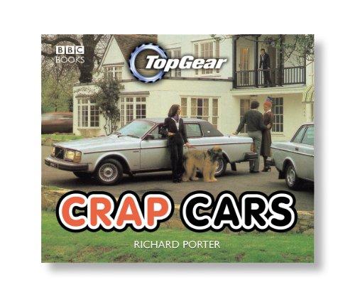 Crap Cars (Top Gear) (English Edition)