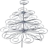 Kitchen Craft Sweetly Does It Wire Cupcake Tree for 23 Cakes