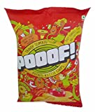 #9: Pooof Potato Kettle Chips - Tangy Tomato, 65g Pouch