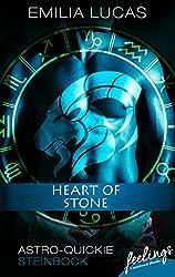 Heart of Stone: Astro-Quickie: Steinbock