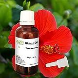 Allin Exporters Hibiscus Oil - 30 ML - 1...