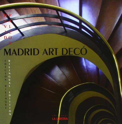 Madrid art decó por David Pallol